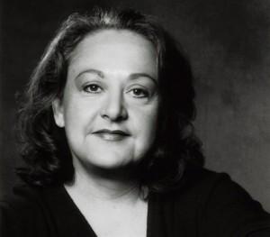 Maria Vacratsis (Molly Steele)