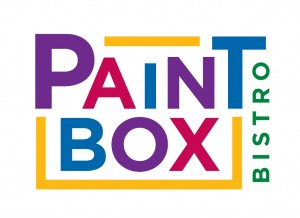 Paintbox Bistro Logo